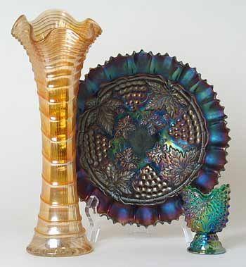 David Doty S Carnival Glass Site