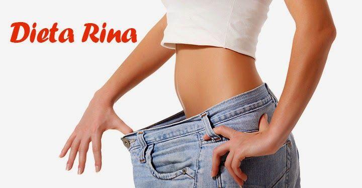 rina diet