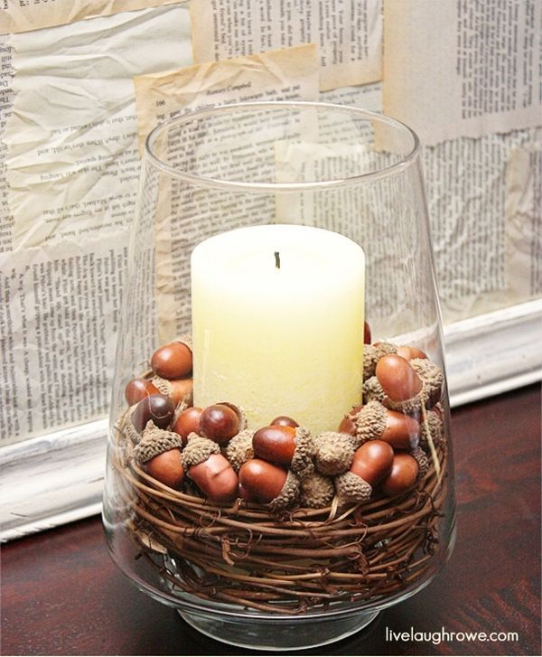Welcome, Fall! 10 Easy Décor Changes to Make as the Season Changes