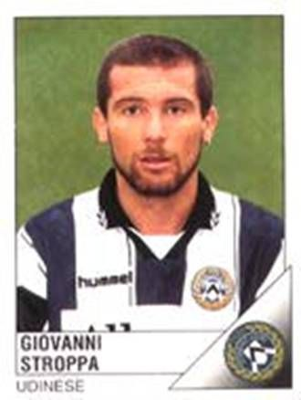 Giovanni Stroppa