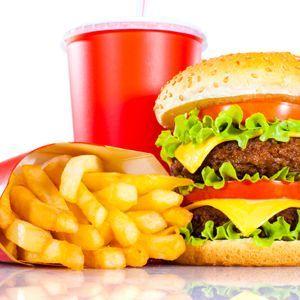 Co lubisz najbardziej jeść