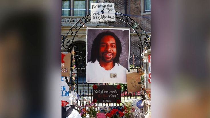 Judge writes letter of support to jurors who acquitted officer in Philando Castile shooting - ABC News