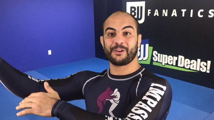 Here's Why Bernardo Faria Thinks You Need To Work More On Guard Than On Passing https://www.jiujitsutimes.com/heres-bernardo-faria-thinks-need-work-guard-passing/