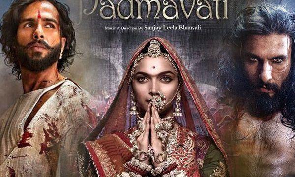 Watch Padmaavat (2018) Full Hindi Movie Online Free HD