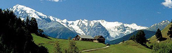 #Wandern im #Ahrntal in #Südtirol  Die Wandergebiete am Speikboden oder auf dem Klausberg zählen im Sommer zu den beliebtesten Zielen für Wanderungen oder Ausflüge und sind im Winter traumhafte Skigebiete.