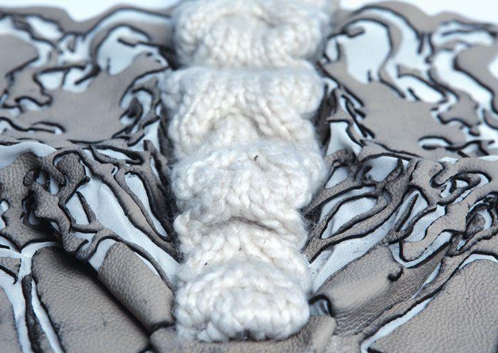 Loughborough Textiles Graduates   Flair   Jessica Hope Medlock