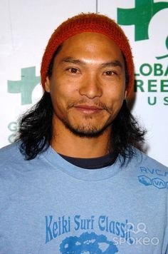 Shan Yu: Jason Scott Lee Another Disney alum. Fierce, but also has the looks to play the invading main villain.