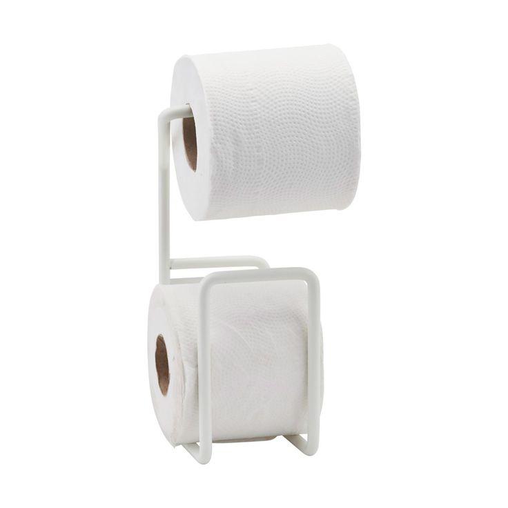 Via toalettpappershållare från House Doctor. En enkel och stilren design på en vardaglig produkt. De...