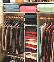 Closet Organizers Small Closets | So Hereu0027s More Of My Own Thinking  Concerning Closet Organization: