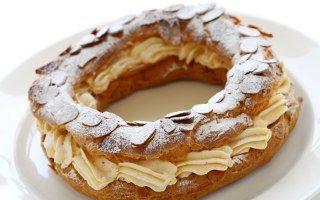 Comment faire une crème mousseline pour un Paris-Brest? Découvrez la recette en vidéo