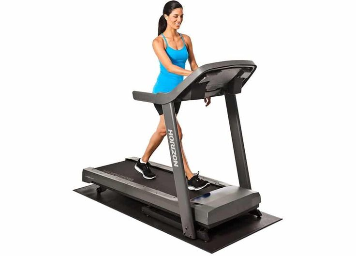 Horizon Fitness, T101-04 Treadmill - Treadmills For Sale