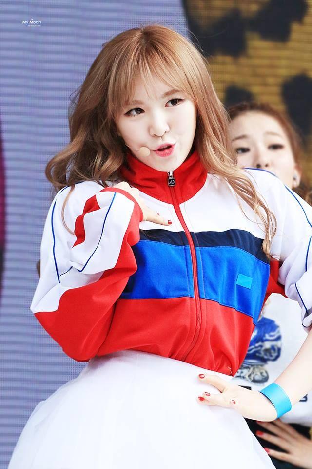 Pretty Wendy ❤❤❤