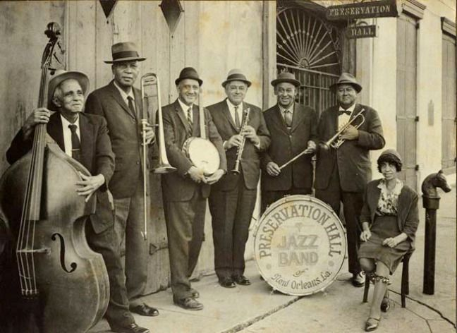 INTERVIEW: Ben Jaffe on Preservation Hall Jazz Band & New Orleans