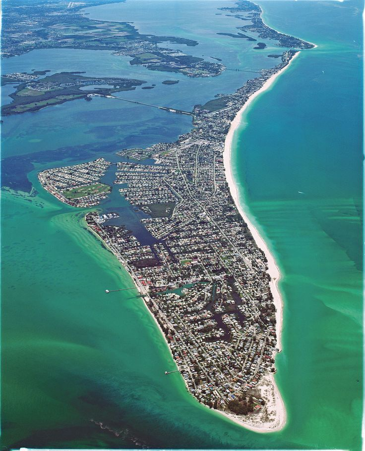 What Is Best Location On Anna Maria Island