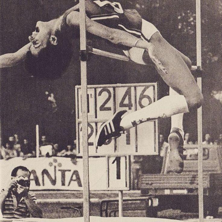 4 agosto 1978. Sara Simeoni realizza al meeting di Brescia il record del mondo…