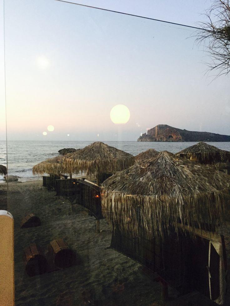 Kreta, Platanias