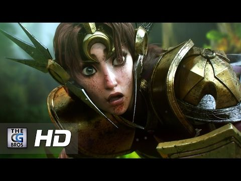 "CGI & VFX Showreels: ""Character Animation Reel"" - by Nick Whitmire - YouTube"