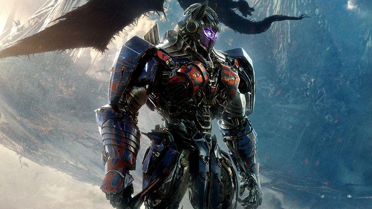 Optimus Prime - Transformers 5 3840x2160 wallpaper