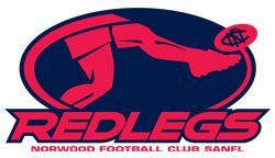 The mighty Redlegs - Premiers 2012-2013