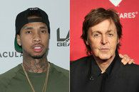 Tyga Reveals Why Paul McCartney Was Turned Away From His Grammys After-Party | Vanity Fair