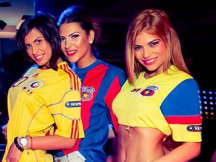 Bucharest Night Club #bucharest #nightclub #sexygirls
