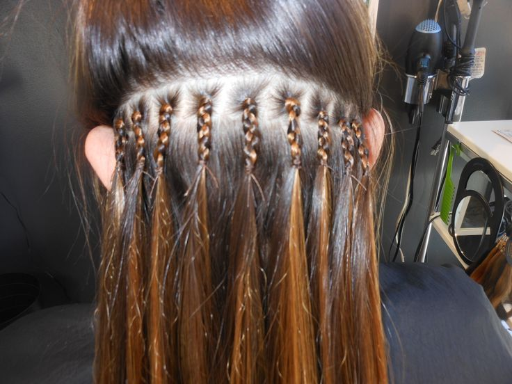 pinch braids fullness hair