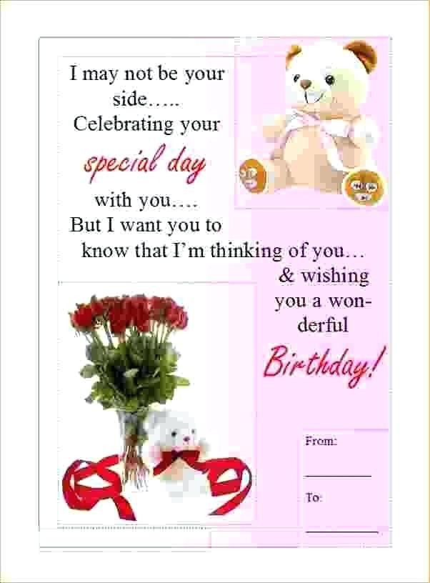 Geburtstagskarte Word Beautiful Geburtstagskarte Vorlage Word Di 2020