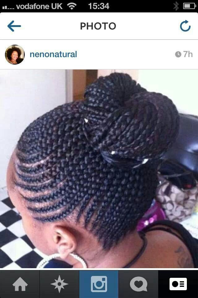 54 Best Images About Braids Updos On Pinterest Two
