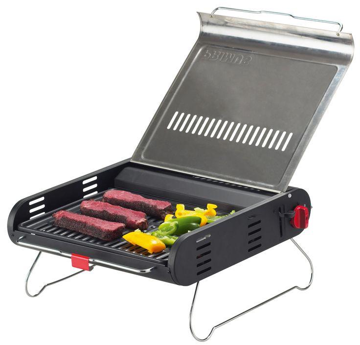 Snowleader présente le barbecue portable Vidar BBQ , Primus http://www.snowleader.com/vidar-bbq.html