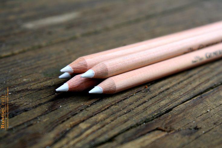 White Chalk Pencil for chalkboards  White Chalk Alternative