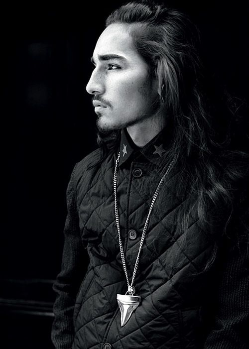 Willy Cartier | GIVENCHY | for LURVE Magazine