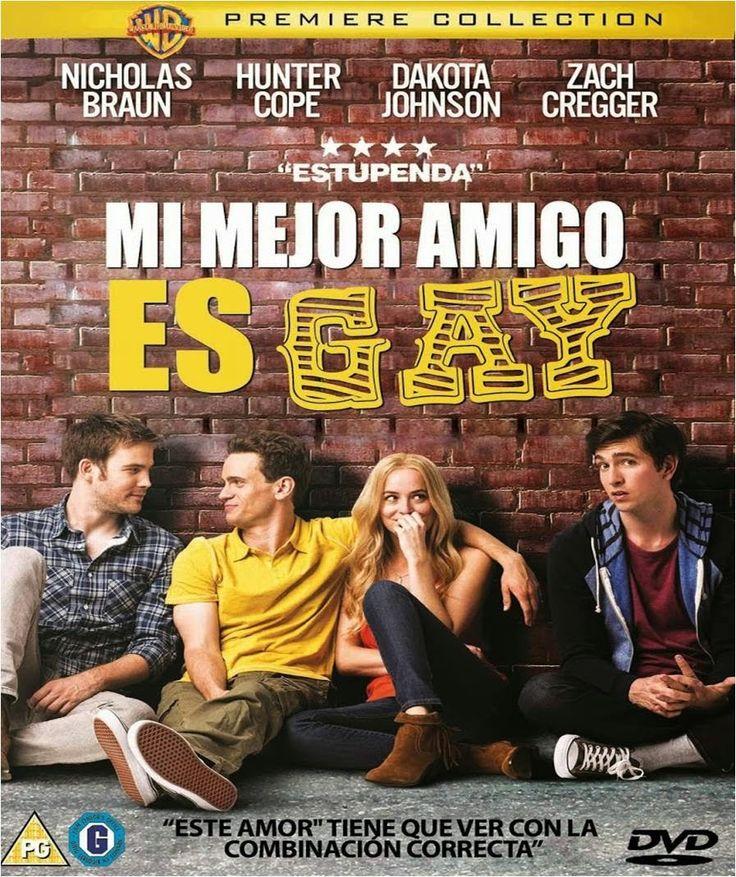 MI AMIGO GAY