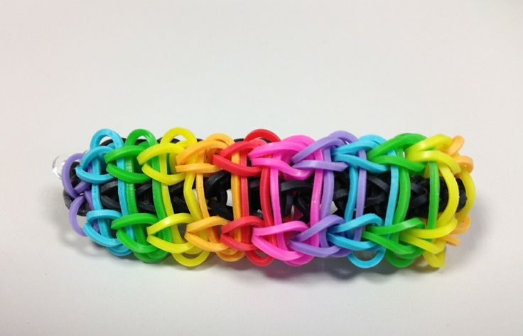 how to make fun loom bracelets videos
