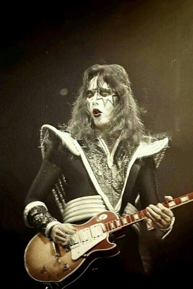 Ace Kiss Ace Frehley Vintage Kiss Kiss Pictures