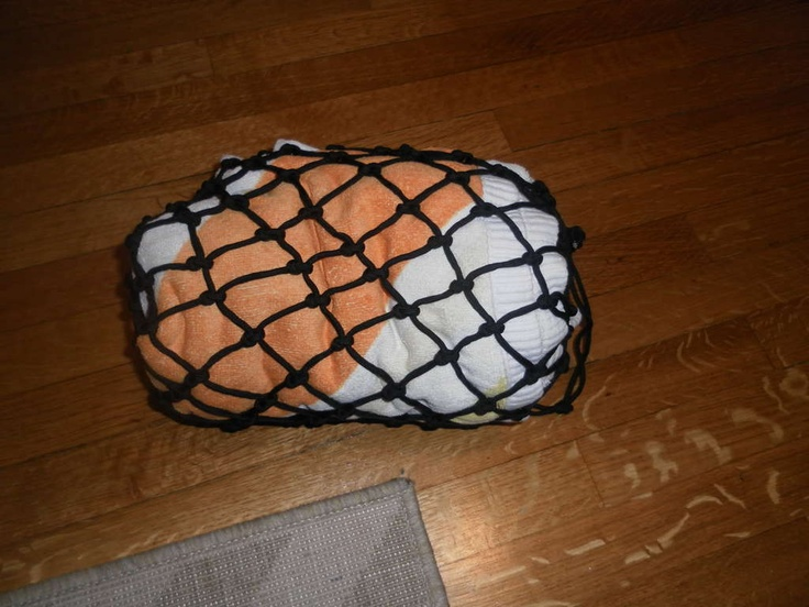 62 best crafty art ideas images on pinterest crafts for Paracord drawstring bag