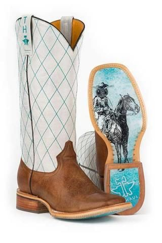 Tin Haul Zap Trap Zap Trap Bug Off Sole Boots Urban Western Wear