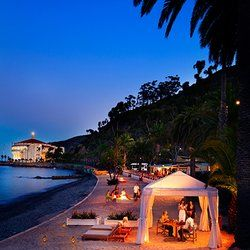 Descanso Beach Club - Avalon, CA, United States