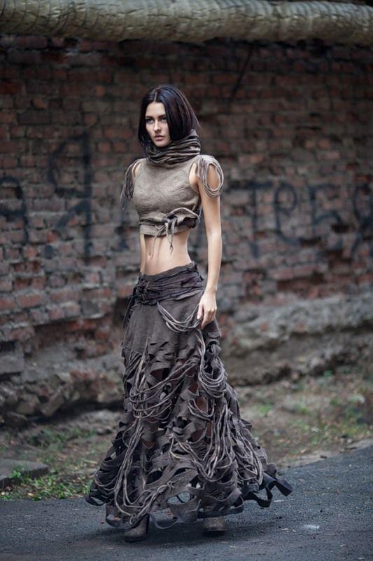 Диана Нагорная