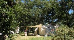 Camping Sites et Paysages Bel' Epoque du Pilat : un camping 3 étoiles en Rhône-Alpes dans le Pilat #glamping #condrieu #lyon