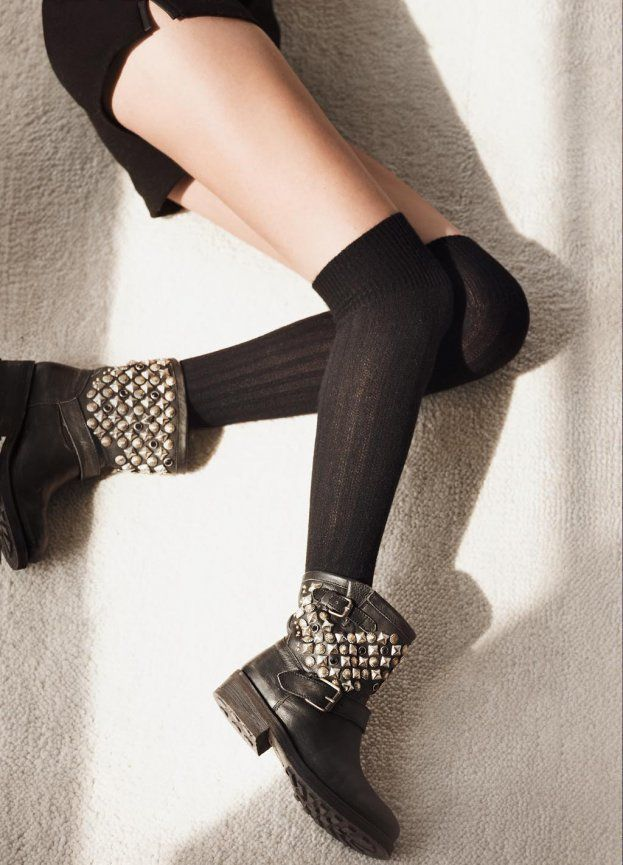 Calzedonia Fall-Winter 2012-2013 My Rocking Life