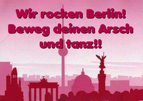 Berlin I like