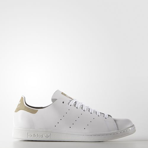 adidas - Stan Smith Deconstructed Schuh Ftwr White/Ftwr White/Light Brown S75281