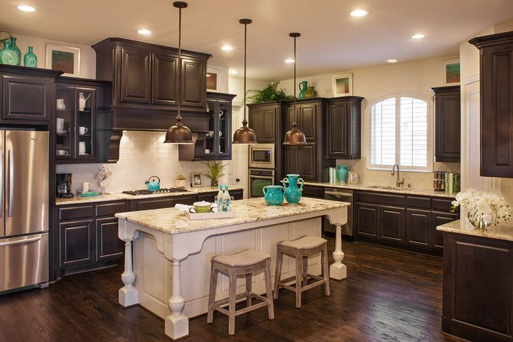 Best 25 Dark Cabinets And Dark Floors Ideas On Pinterest Kitchen With Dark Floors Dark