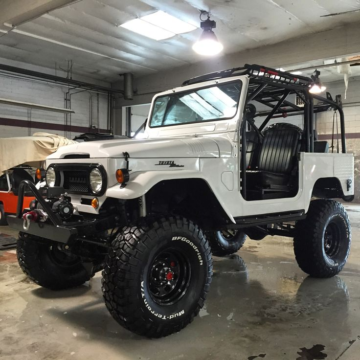 Toyota Truck Aftermarket Parts: 25+ Best Ideas About Toyota Land Cruiser On Pinterest