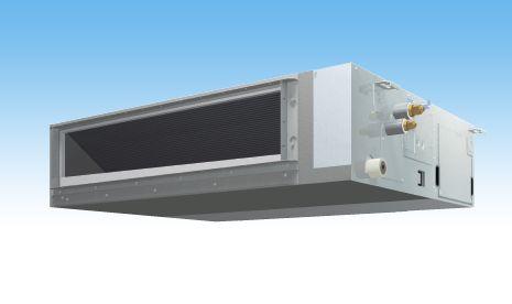 Máy lạnh giấu trần nối ống gió Daikin FBQ140EVE/RZR140MVMV Inverter gas R410a - 5.5HP - 5.5 Ngựa chính hãng giá sỉ - LH 0909 787 022
