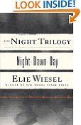 The Night Trilogy: Night, Dawn, Day Elie Wiesel (Author)  (120)Buy new:  $  17.95  $  10.56 132 used & new from $  5.83(Visit the Best Sellers in Books list for authoritative information on this product's current rank.) Amazon.com: Best Sellers in Books...