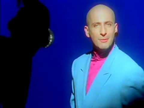 Right Said Fred - What A Day For A Daydream