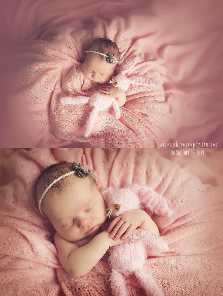 Riley | Jacksonville's Newborn Photographer
