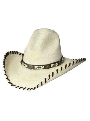 3c8cda4c1e17b Bullhide The Last Chief - (20X) Straw Cowboy Hat in 2019