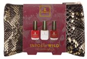 Jessica Cosmetics Jessica Nails Into the Wild Gift Set - The Luring Beauty